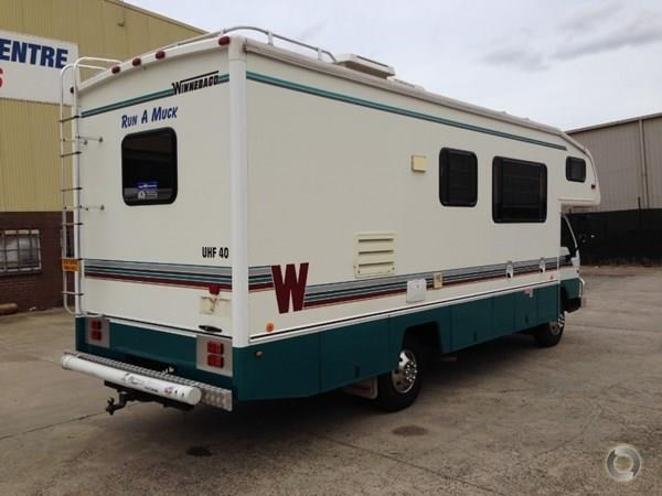 winnebago (apollo) alpine 433496 007