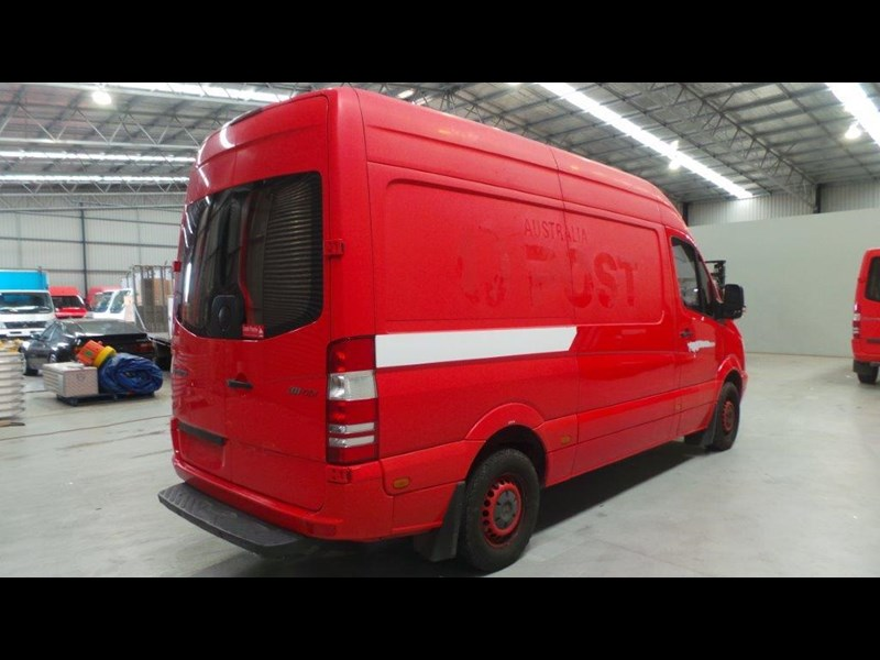 mercedes-benz sprinter 311 cdi 431621 009