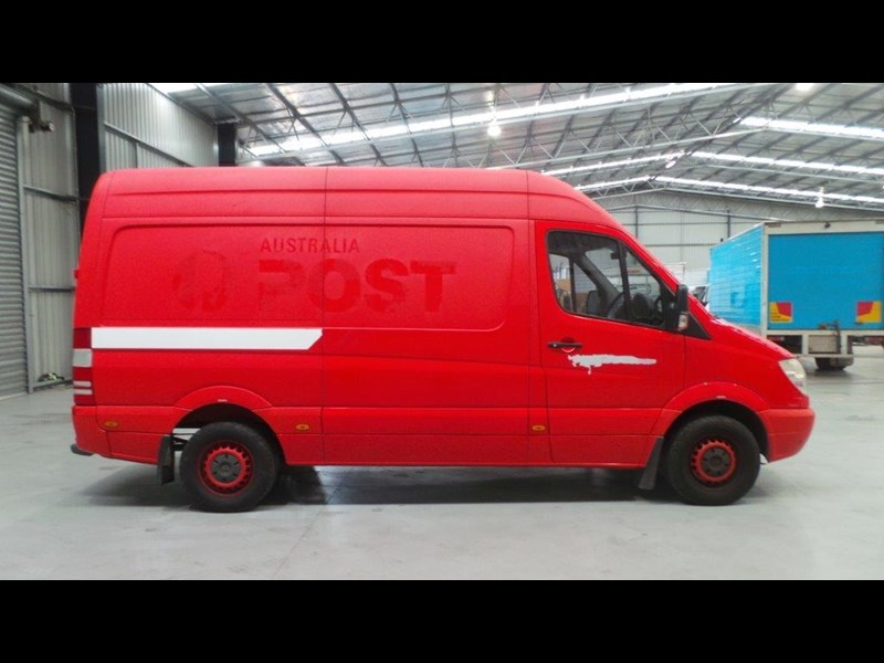mercedes-benz sprinter 311 cdi 431621 011