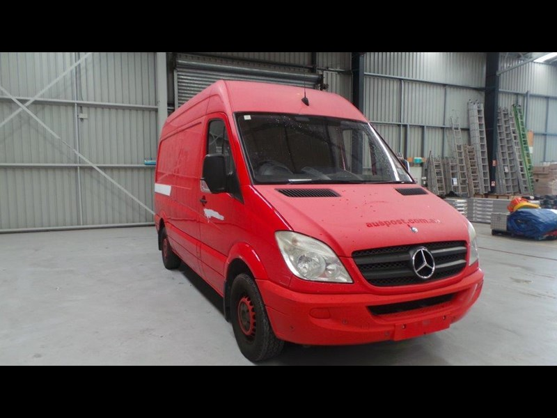 mercedes-benz sprinter 311 cdi 431621 013