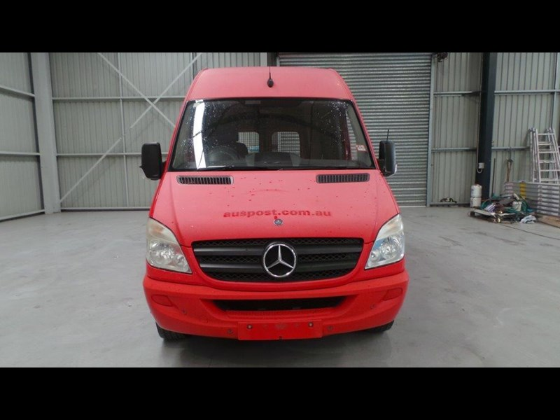 mercedes-benz sprinter 311 cdi 431621 015