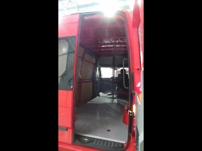 mercedes-benz sprinter 311 cdi 431621 017