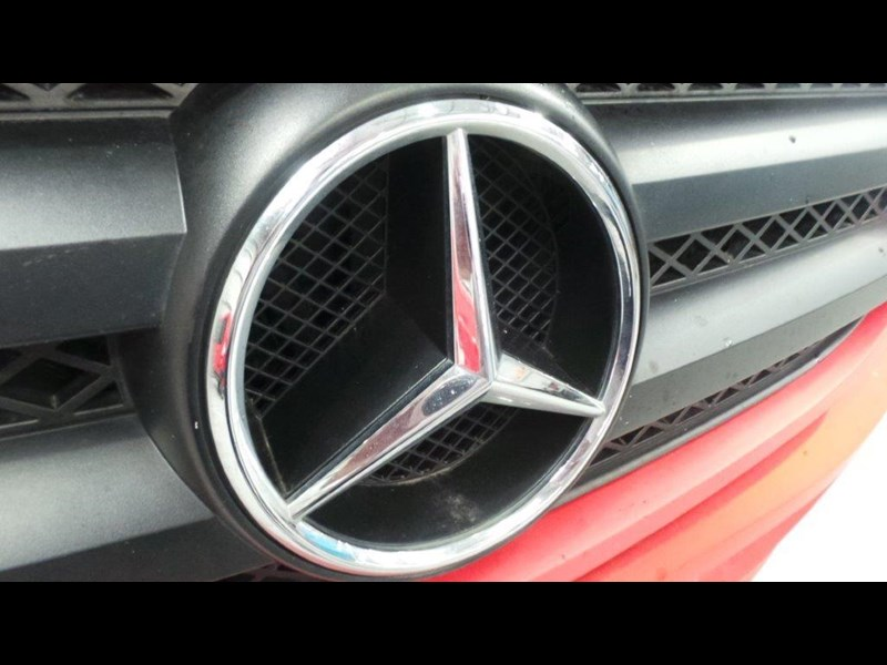 mercedes-benz sprinter 311 cdi 431621 043