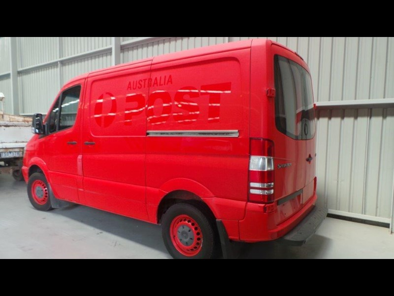 mercedes-benz sprinter 311 cdi 431638 005