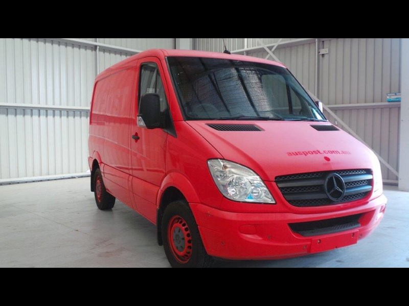 mercedes-benz sprinter 311 cdi 431638 007