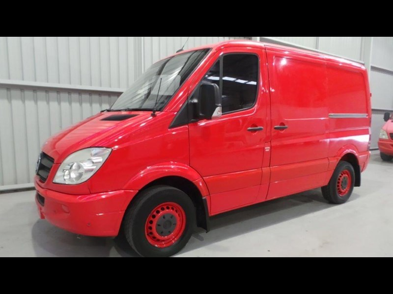 mercedes-benz sprinter 311 cdi 434750 001