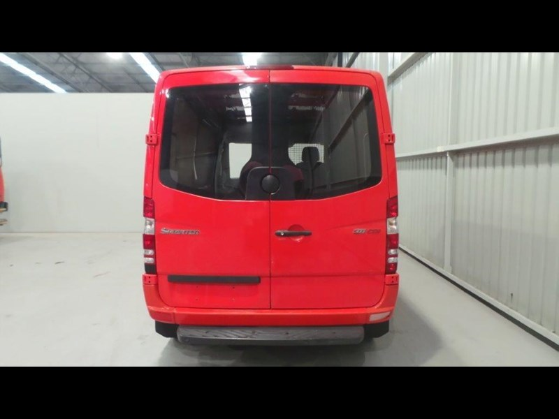 mercedes-benz sprinter 311 cdi 434750 004