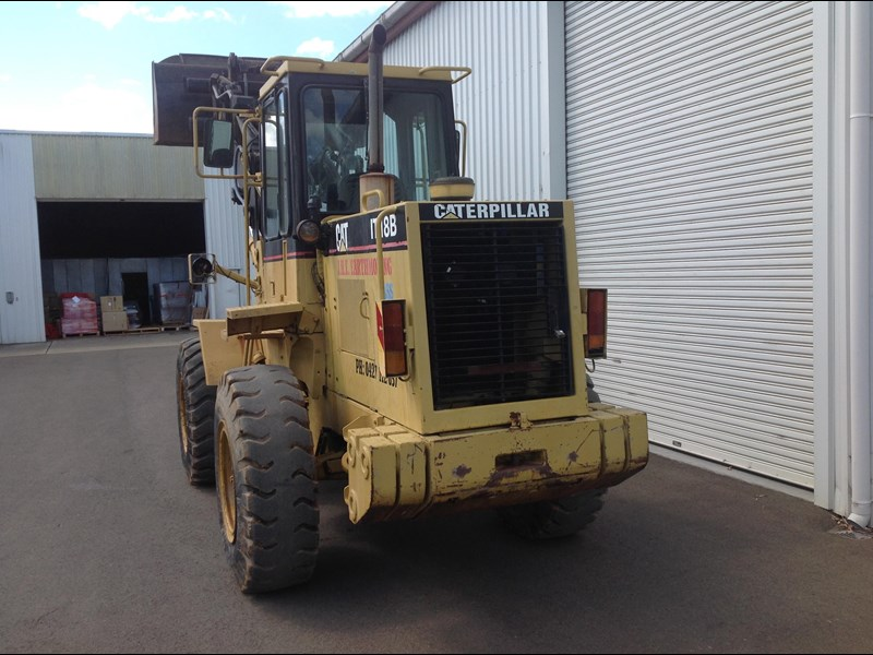 caterpillar it18b 436469 005