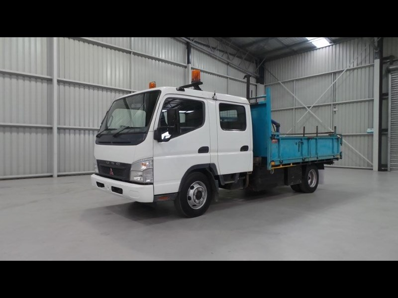 fuso canter 433685 001