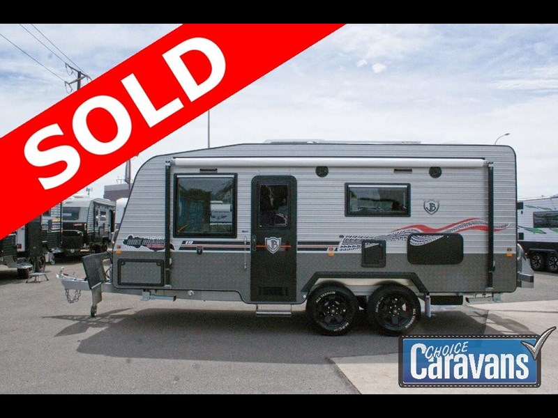 jb caravans dirt roader 19' 358048 002