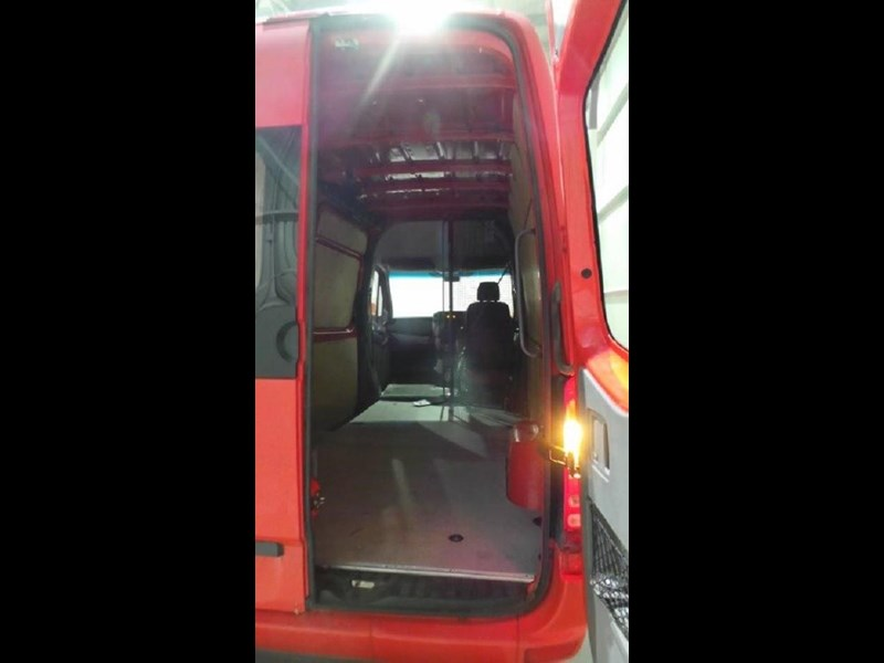 mercedes-benz sprinter 311 cdi 431957 008