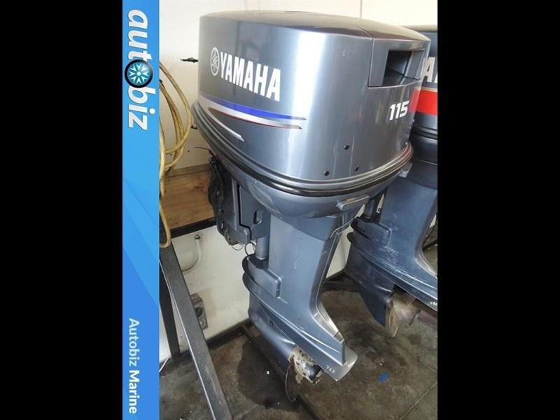 2005 YAMAHA 115 HP for sale
