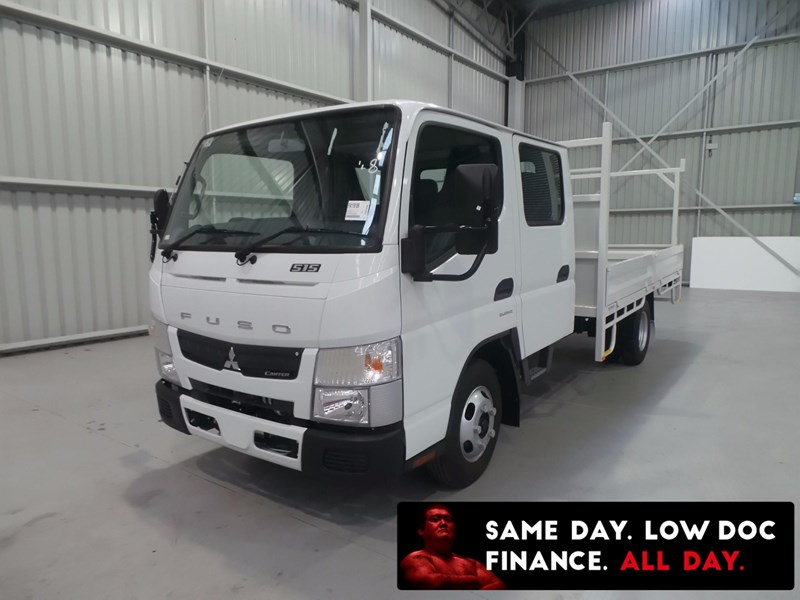 fuso canter 515 city cab 379311 045