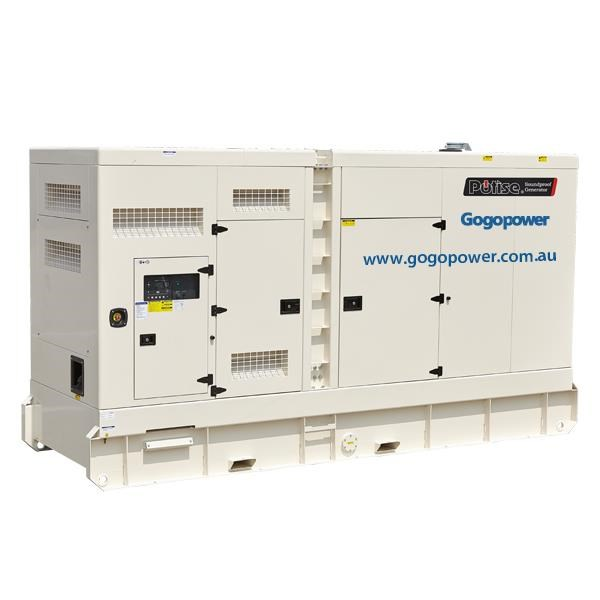 gogopower brand new ds450c5s-au cummins powered generator 450kva 433936 003