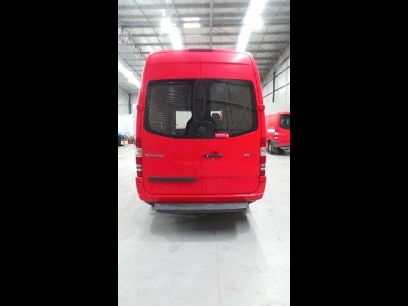 mercedes-benz sprinter 311 cdi 431954 007
