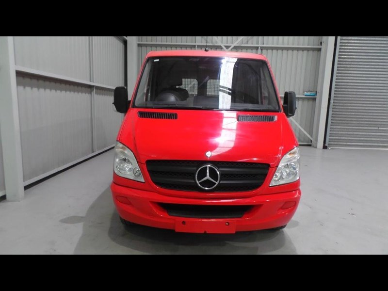 mercedes-benz sprinter 311 cdi 431943 013