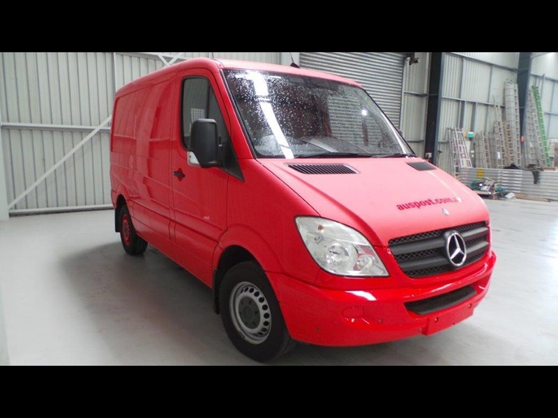 mercedes-benz sprinter 311 cdi 431951 009