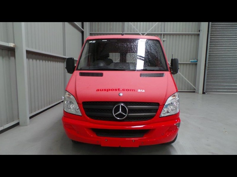 mercedes-benz sprinter 311 cdi 431951 011