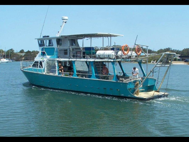 commercial workboat 440257 005