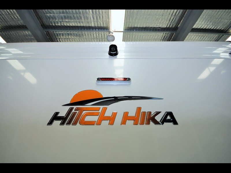 hitch hika platinum + 431305 017