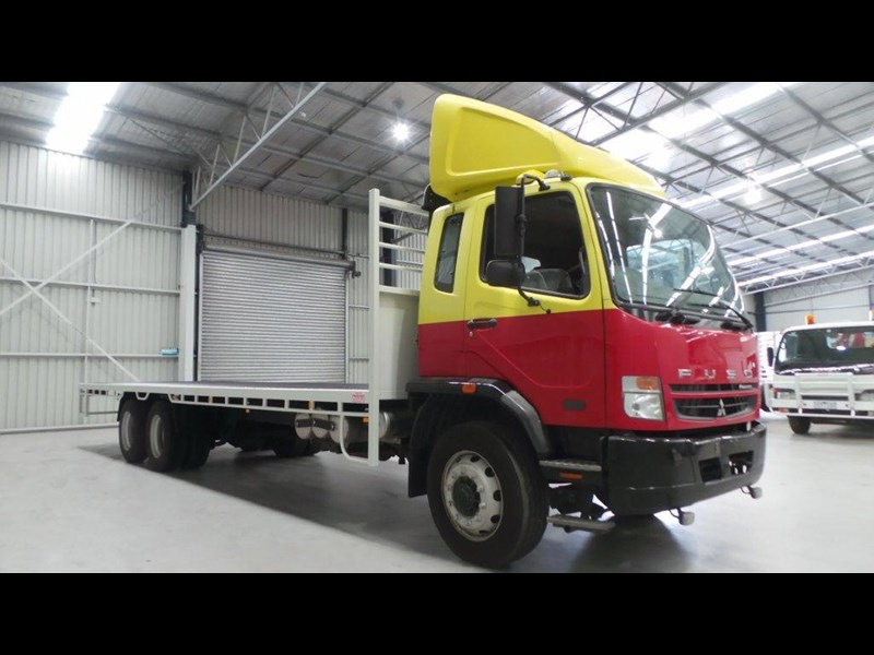 fuso fighter fn600 435050 006