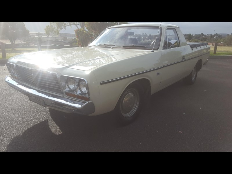 chrysler valiant 444473 007