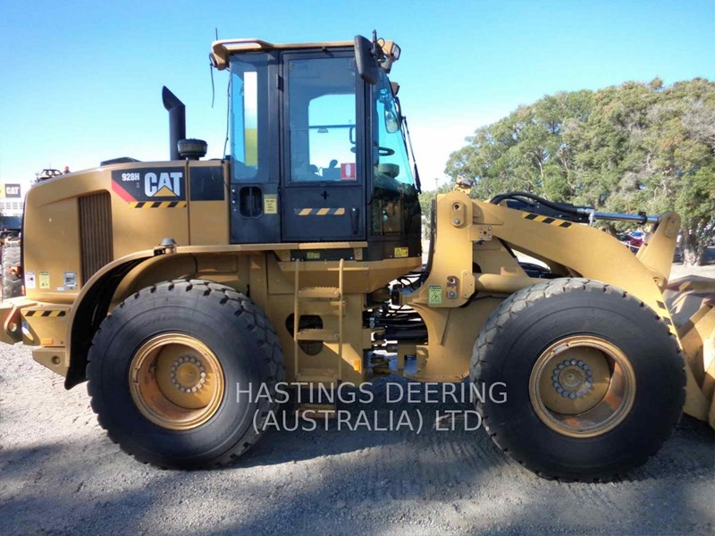 caterpillar 928hz 423664 006
