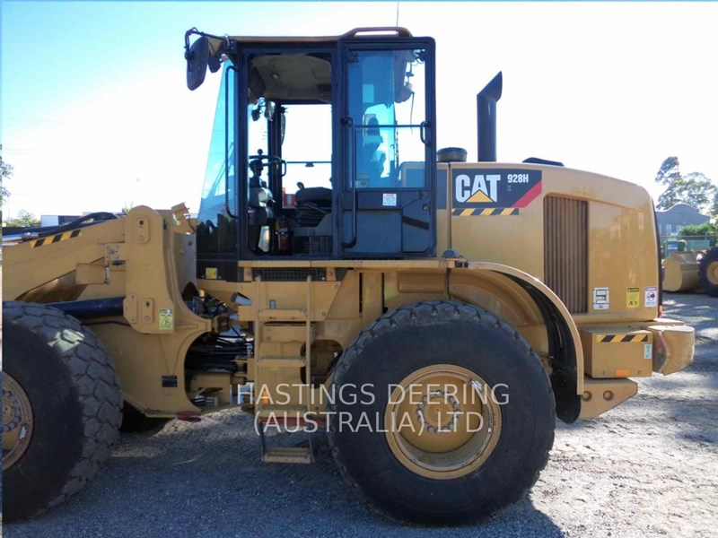 caterpillar 928hz 423664 005