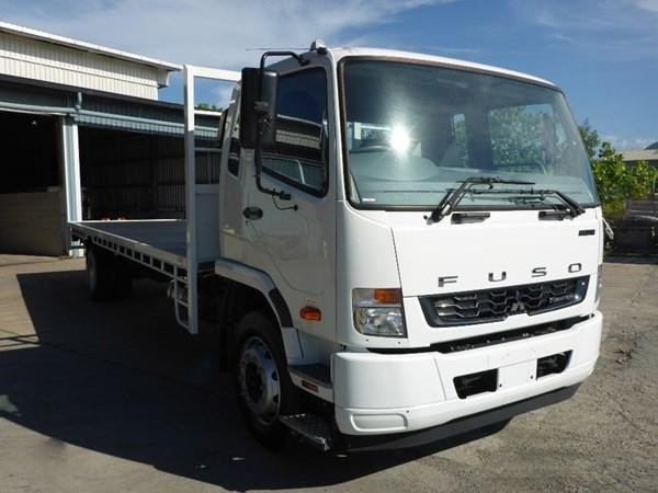fuso fighter 1627 322614 001