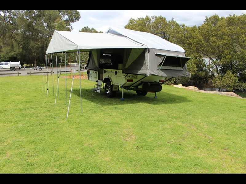 blue tongue camper trailers double fold overland xd series ii 407919 005