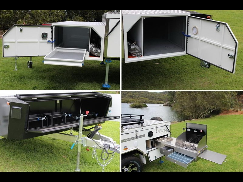 blue tongue camper trailers double fold overland xd series ii 407919 017