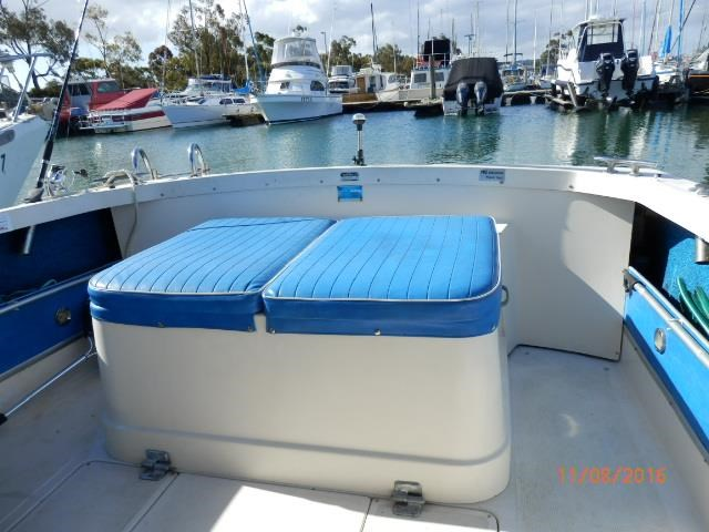 bertram flybridge 25 442769 039