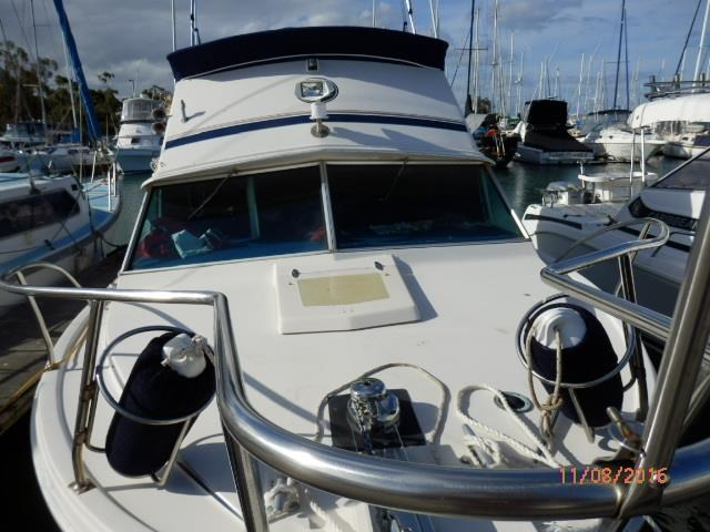 bertram flybridge 25 442769 011