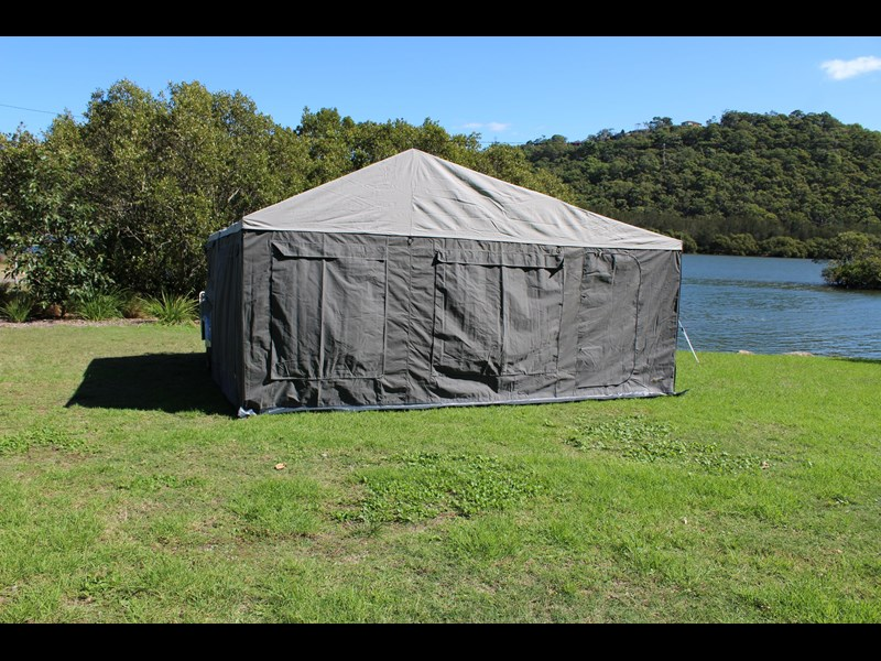 blue tongue camper trailers top quality camper trailer tent / canvas tent top / camper tent of single sunroom 444409 013