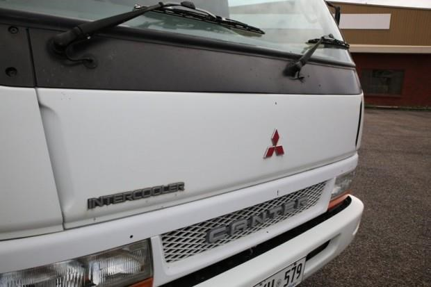 mitsubishi canter flocon 377724 017