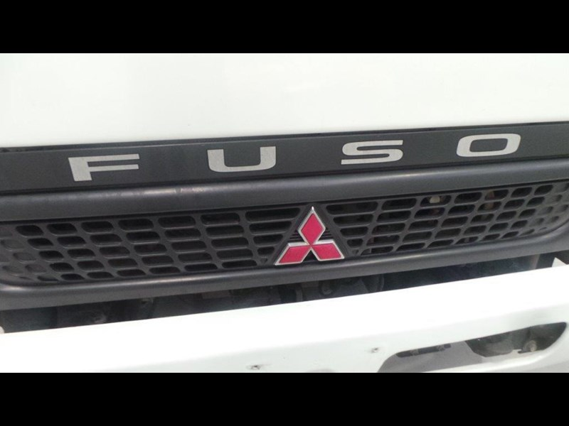 fuso canter 431680 020