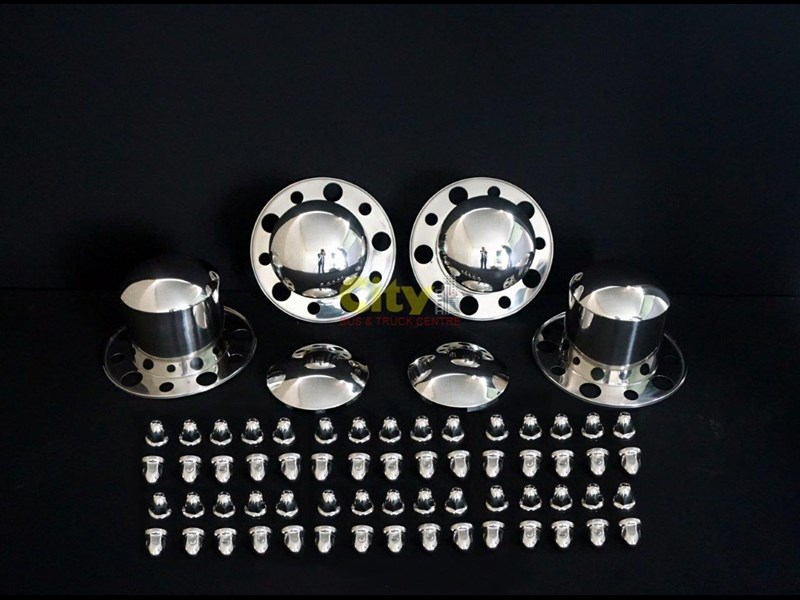other 10/285 stainless steel dress rim kits 448585 009