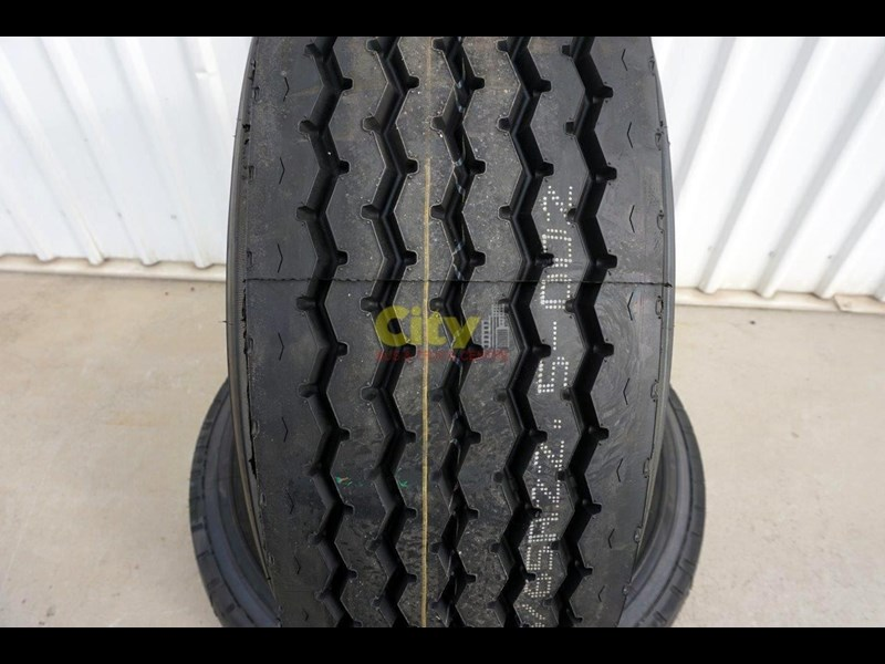 o'green 385/65r22.5 ag566 super single steer / trailer 448681 005