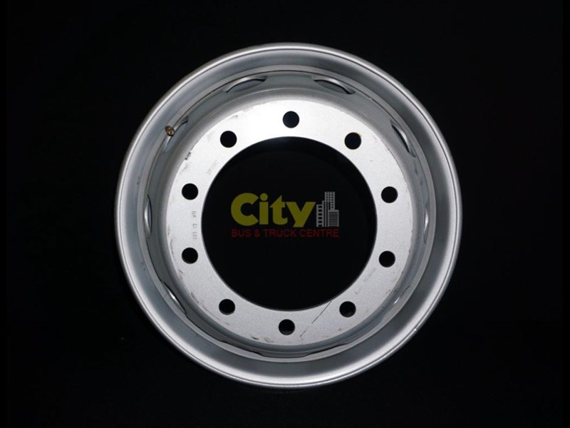 rims 10 stud steel take offs - suit euro & jap 303749 007