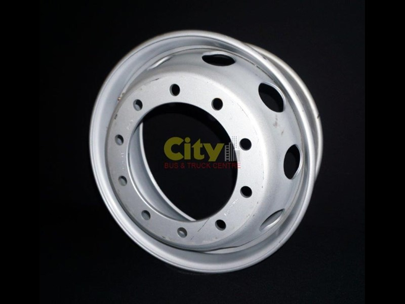 rims 10 stud steel take offs - suit euro & jap 303749 013