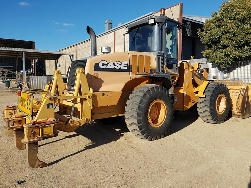 case 721e wheel loader 424002 001