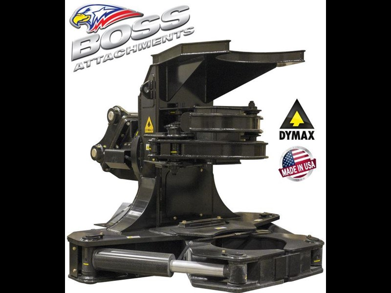 dymax dymax contractor series tree shear - in stock 450569 007