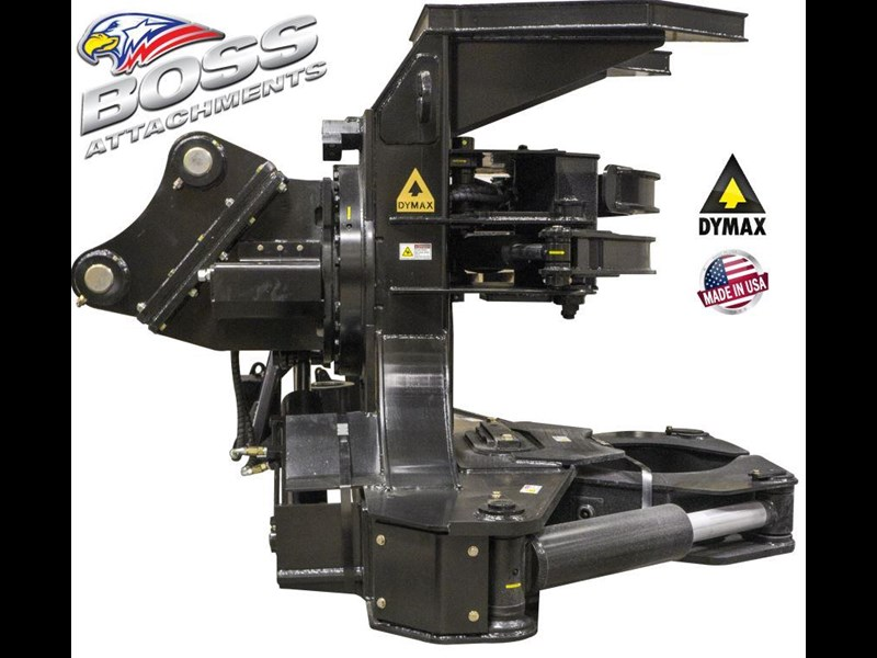 dymax dymax contractor series tree shear - in stock 450570 005