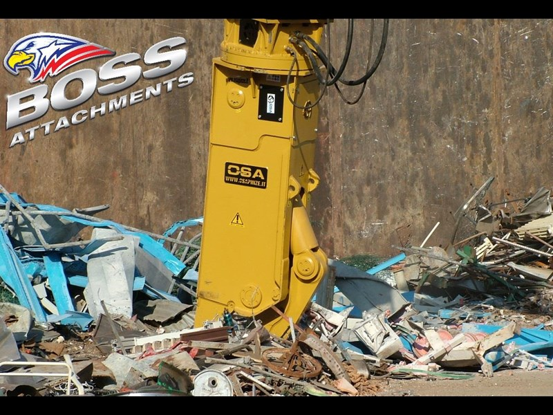 osa osa sh series rotating demolition shears 450578 009