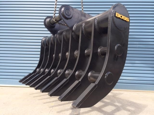boss 13-30 tonne rakes in stock 450759 009