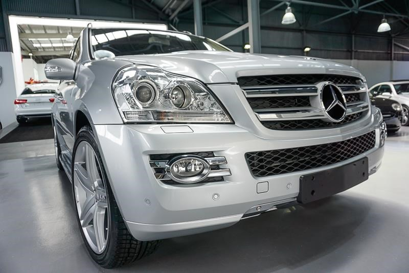 mercedes-benz gl 500 450870 007