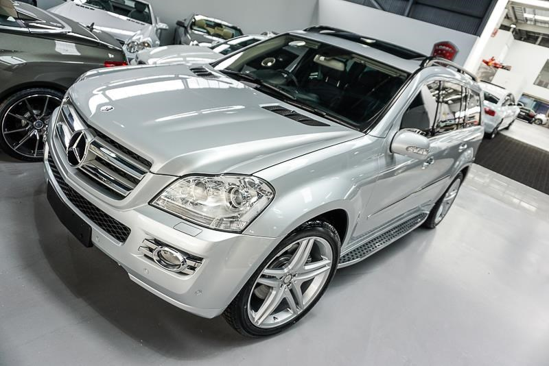 mercedes-benz gl 500 450870 073