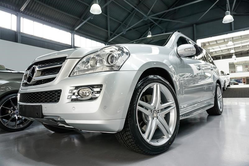 mercedes-benz gl 500 450870 075