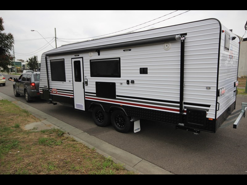 westernport caravans family friendly caravans - mk3 451072 009