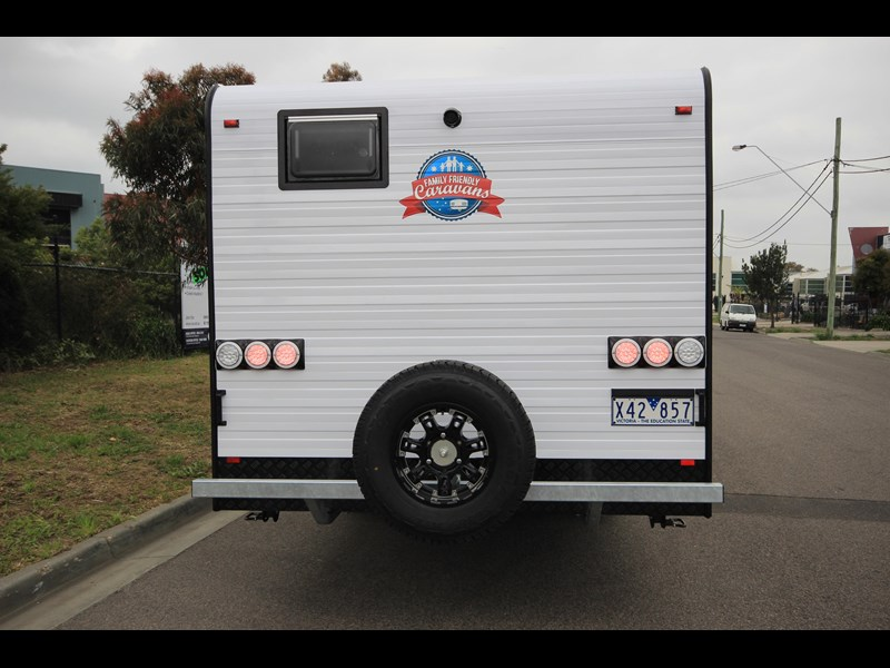 westernport caravans family friendly caravans - mk3 451072 011